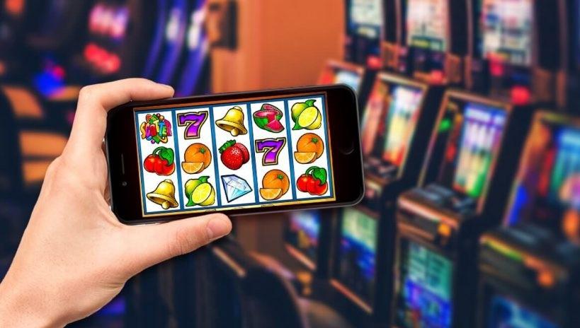 Sistem Klasik Menang Slot Joker 123