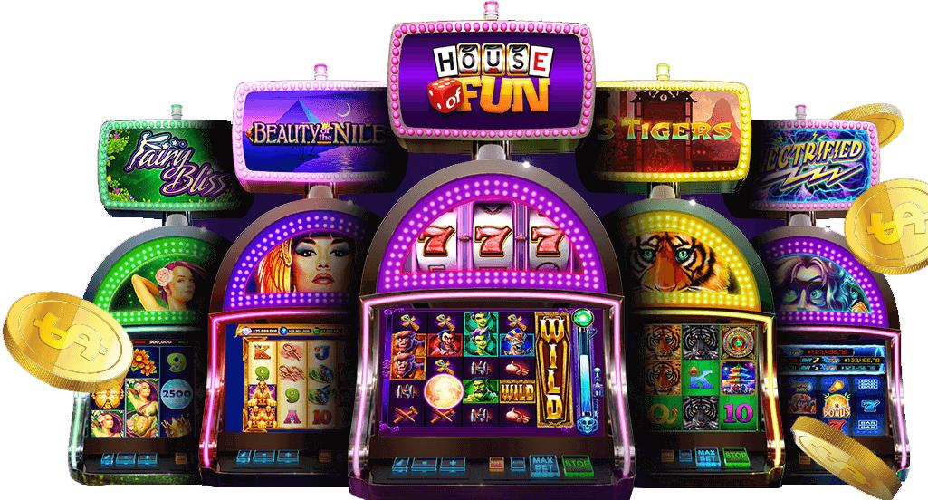 Trik Klasik Menang Judi Casino Slot Joker 123