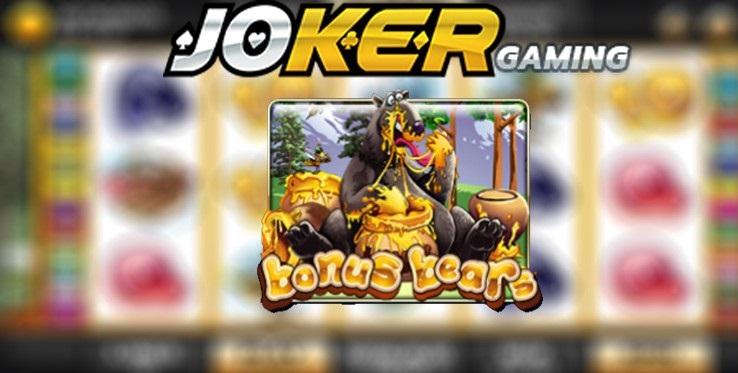 Rahasia Sukses Bermain Judi di Situs Slot Joker 123